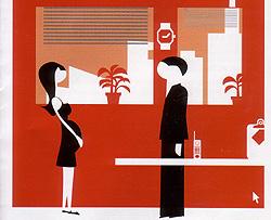 Rovné příležitosti pro ženy a muže v praxi výrobního závodu